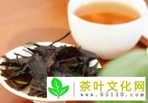 福鼎白茶的功能与感化