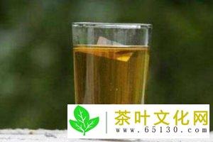 黄芩茶的泡法禁忌