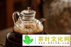 老白茶的效用价值