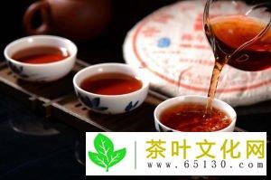 普洱茶有啥效用