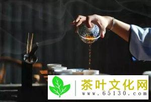 普洱茶利益多多