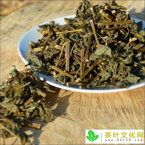 莓茶和溪黄草茶有什么不同 莓茶和溪黄草茶的区别