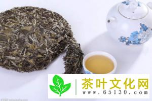 白茶有抗菌功能